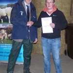 Intermediate Winner John Graham