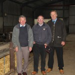 Judges With Scottish & Northern Chairman