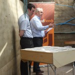 Sam Watson & Andrew McMordie from United Feeds talking about nutrition