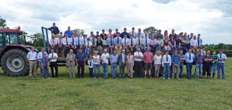 Young Breeders Group 2011