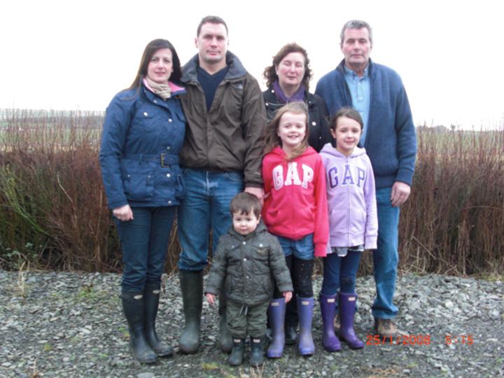 Mill14 family