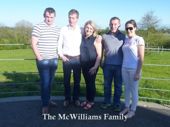 McWilliams Family - web